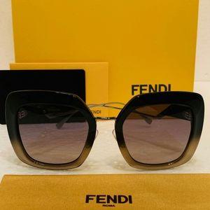 Fendi Sunglass Style FF317S